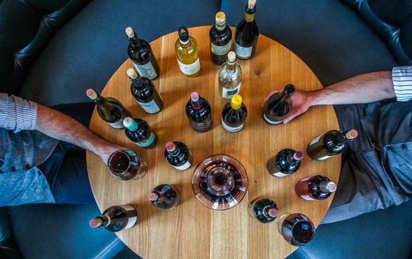Evénements entreprises autour du vin