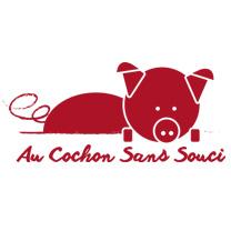 Au cochon Sans Souci