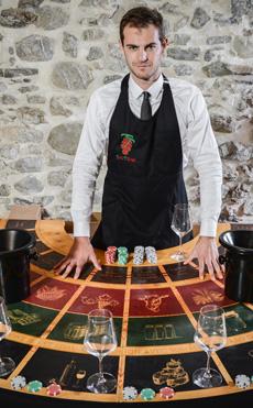 Casino des Saveurs - Thibaut Toix