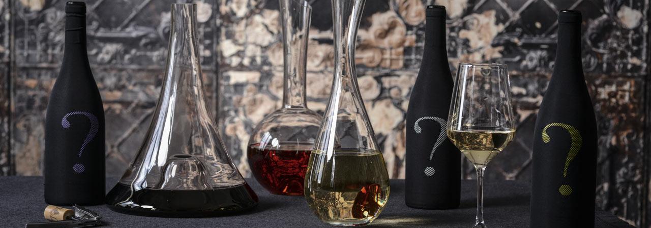 Dégustation de vins pour les particuliers
