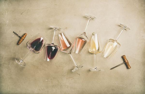 Organisation d'événements autour du vin