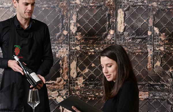 Soirées Accords Mets et Vins - Restaurants - Caves